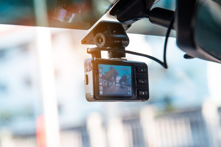 Why You Can't Easily Put A 24-7 Security Camera In Your Car - Featured Image - Smaller