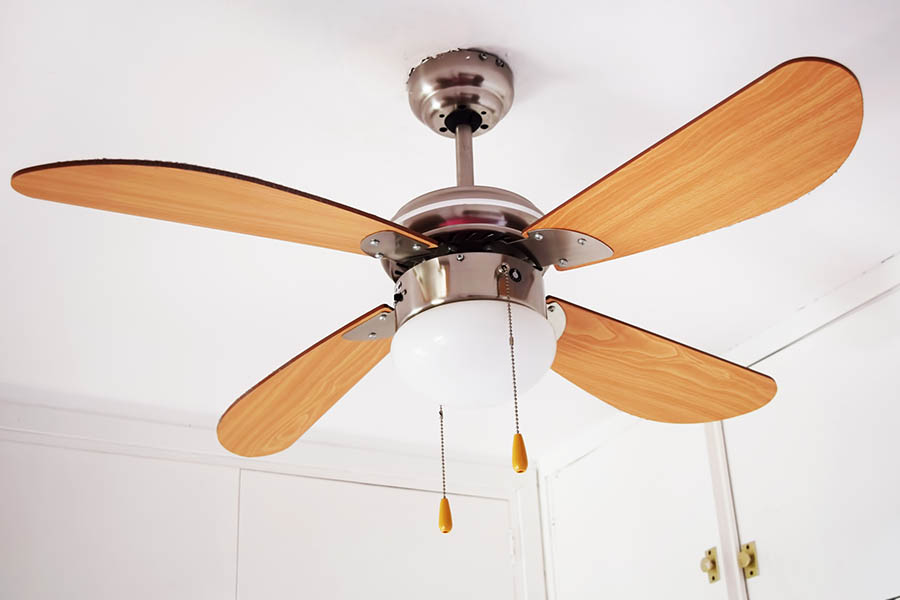Can You Use Smart Bulbs in Ceiling Fans - Featured Image - Smaller
